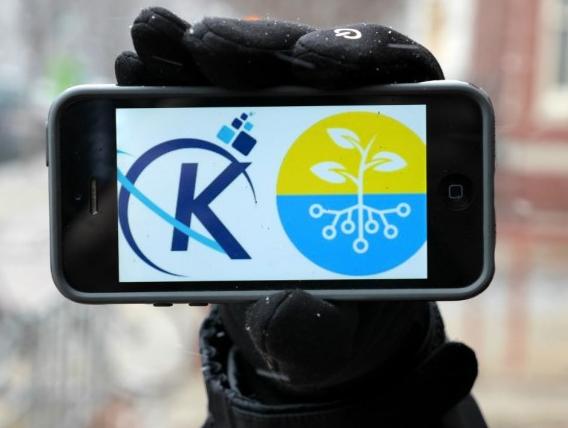 TechChange Kurante Snow Logos