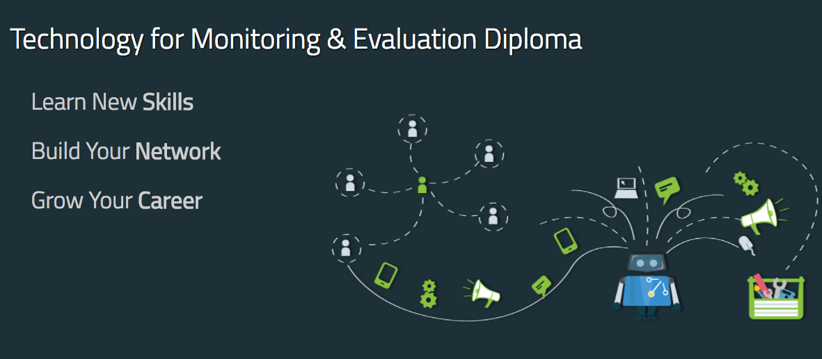 TechChange Diploma Track